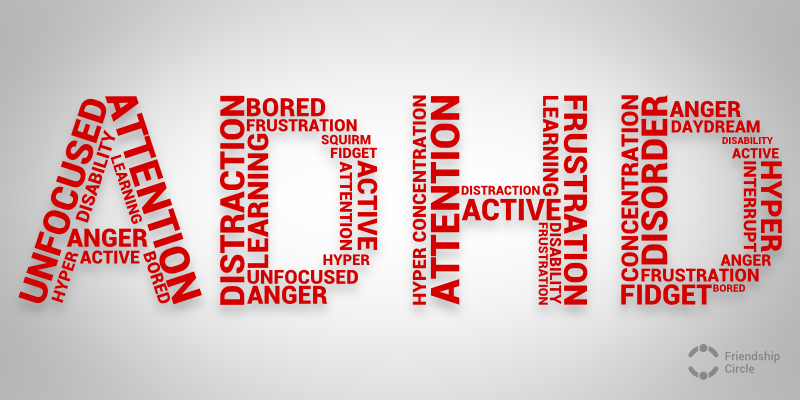 10 Problems That Could Mean Adult ADHD