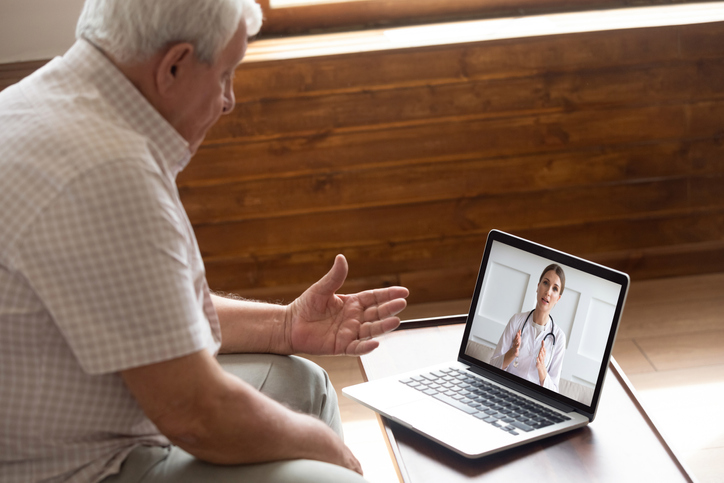 Improving Access Through TelePsychotherapy Services