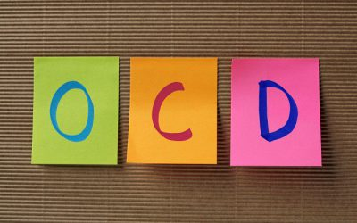 Signs & Symptoms of Obsessive Compulsive Disorder (OCD)