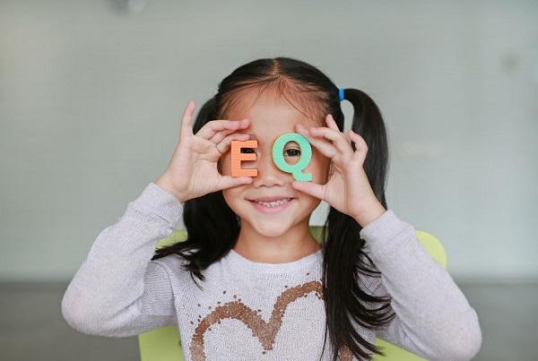 Social and Emotional Development in Children