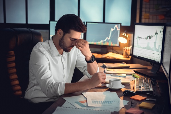 Work Stress: Common Sources and Ways to Manage