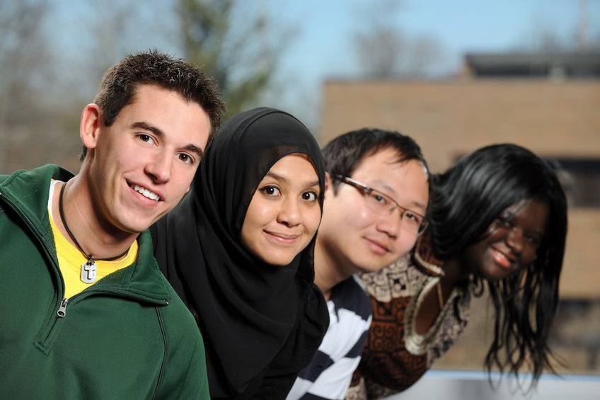 Cultural Diversity and Mental Health